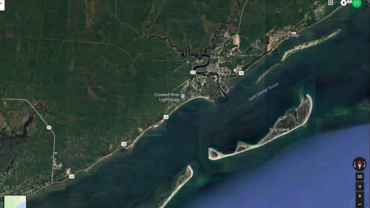 Panama City Bears Brunt Of Hurricane Michael S Destructive