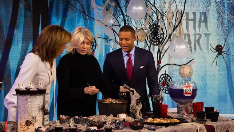 Martha Stewarts Tips For Throwing A Fun Kids Halloween Bash