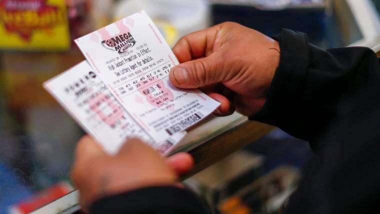 Single Winning Mega Millions Ticket Sold In South Carolina