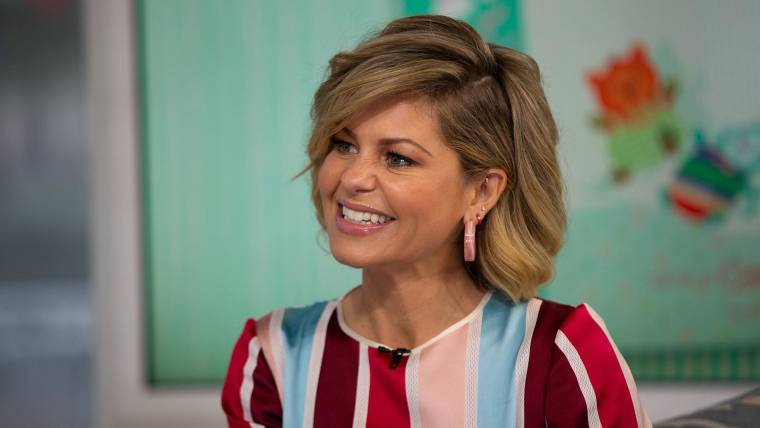 candace cameron bure dancing with the stars