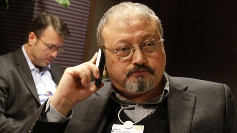 Turks tell U.S. they have recordings proving Khashoggi was killed in Saudi consulate