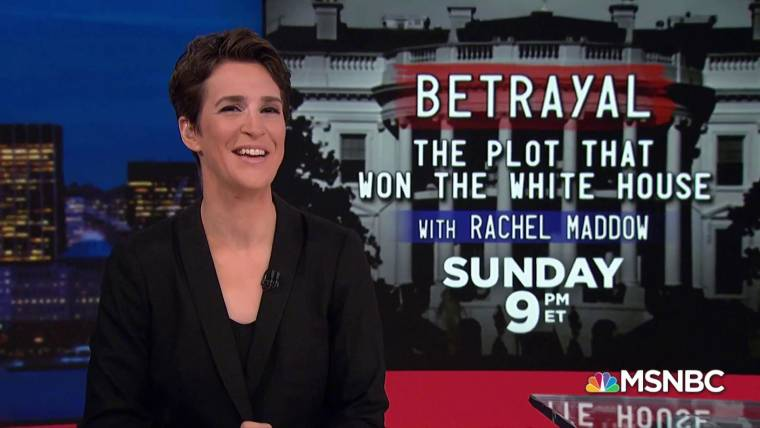 Image result for rachel anne maddow