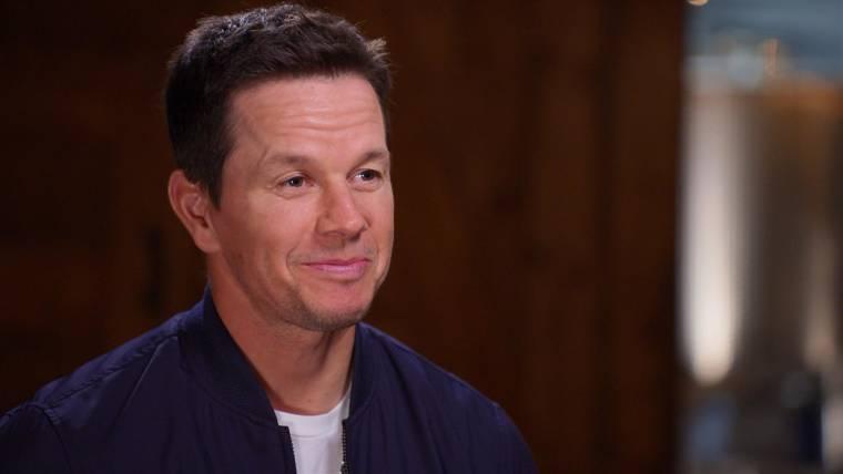 Mark Wahlbergs Mom Reveals Her Secrets To Sheinelle Jones