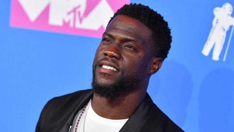 bfebb75a5 Kevin Hart announces he will host the 2019 Oscars
