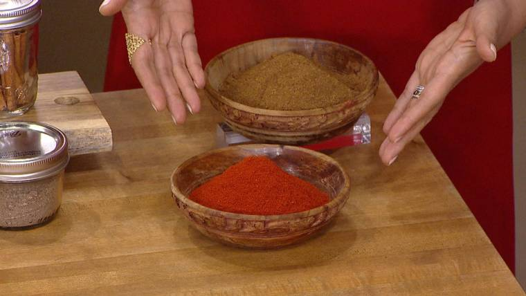 3b864dff43 Fun ways to add more spice to your life - and kitchen - in 2019