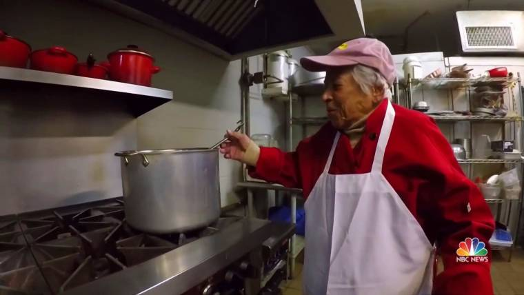 Leah Chase Legendary Queen Of Creole Cuisine Dies At 96