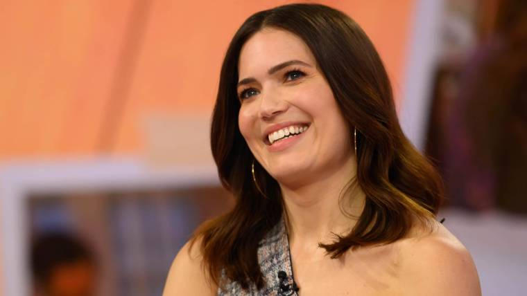 Mandy Moore shares tribute to Taylor Goldsmith on 1st anniversary