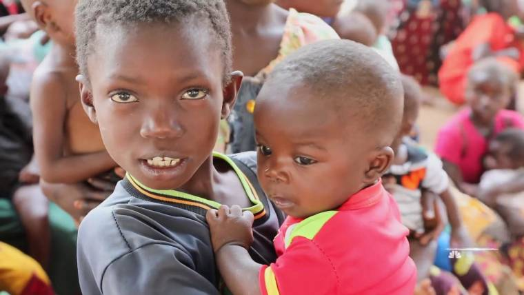 Little Things Matter Exposes Big Threat To Childrens Health News >> This African Nation Is Now The Most Dangerous Place In The