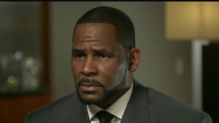 R Kelly Judgment Withdrawn After Lawyers Say He Can T Read