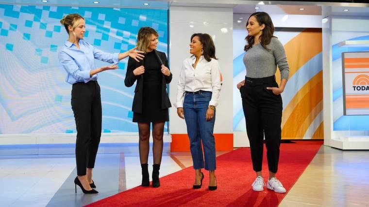 c95e538efd292e Misha Nonoo shares the 3 fashion essentials every woman needs