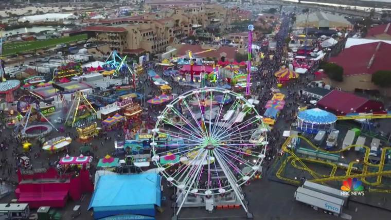 County Fair San Diego 2020.2 Year Old Dies From E Coli After Visiting San Diego County Fair Petting Zoo