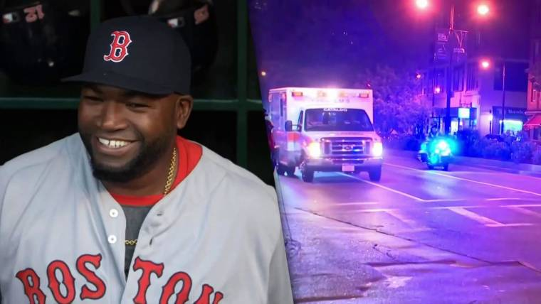 Former Red Sox Star David Ortiz Walking Again After 2nd Surgery