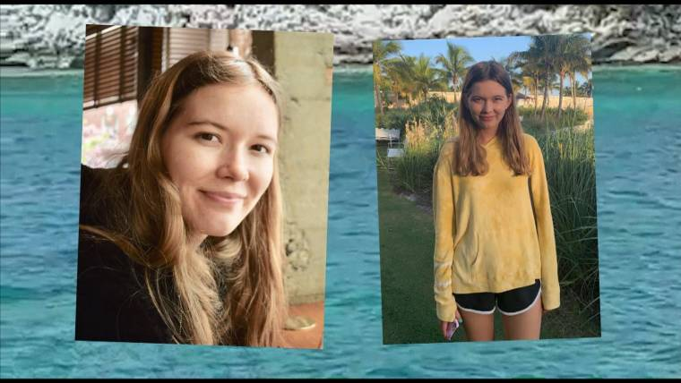 Bahamas Shark Victim S Family Shares New Details