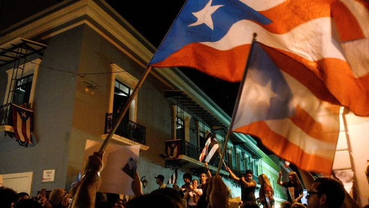 Image result for mafia state of Puerto Rico