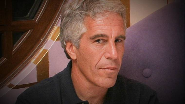 Image result for Jeffrey Epstein Told Authorities Someone Tried to Kill Him in Previous Incident in July