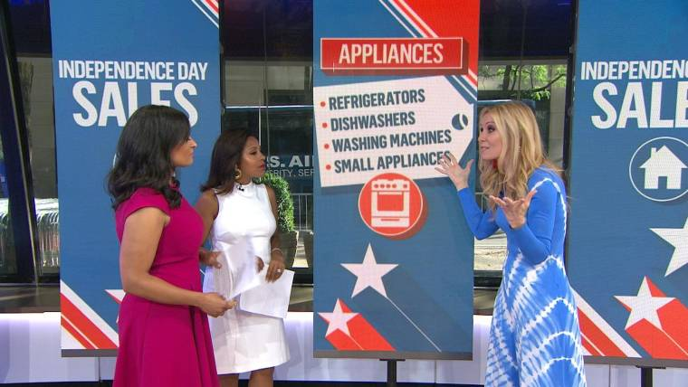 c3ac7893 The best 4th of July sales 2019: 42 weekend deals to shop now