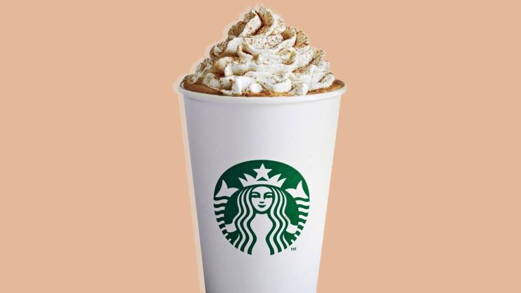 Christmas Starbucks Drinks 2019.When Is Starbucks Pumpkin Spice Latte Available 2019