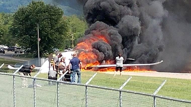 5e04984c8 New details emerge in Dale Earnhardt Jr.'s plane crash