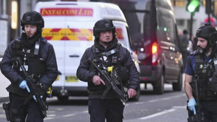 Image result for London Bridge stabbing attack