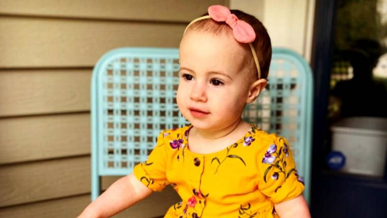 Parents of toddler Chloe Wiegand speak out on suing Royal Caribbean