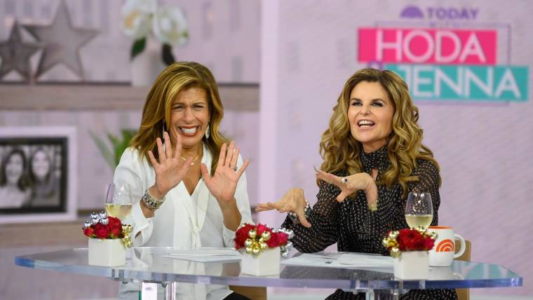 Maria Shriver was 'completely unprepared' to see son's sex scene in new film