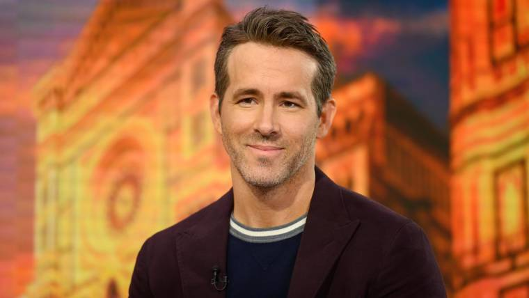 Ryan Reynolds opens up about baby No. 3