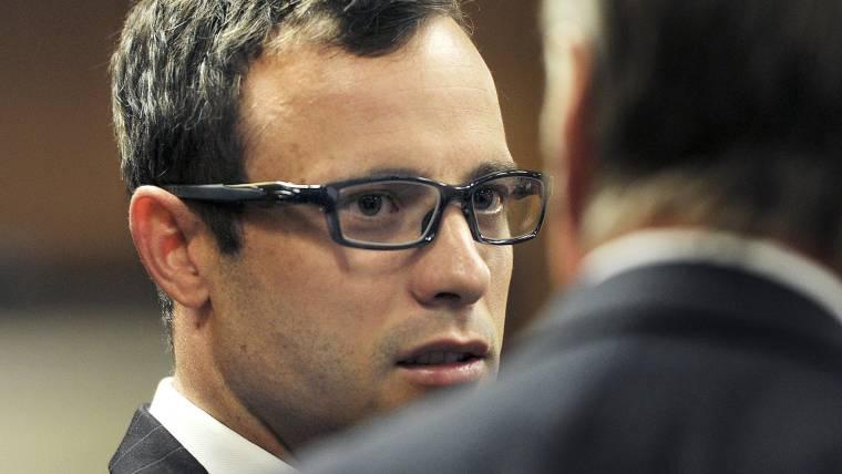 Oscar Pistorius Murder Trial Hears Final Prosecution Arguments