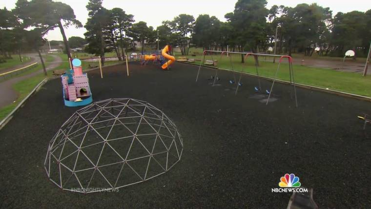 Are Recycled Tires Used In Playgrounds A Health Risk