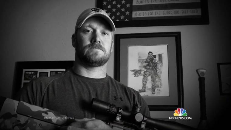 'American Sniper' Chris Kyle's Alleged Killer Set to Go on Trial