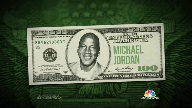 Michael Jordan Makes Forbes Billionaires List For First Time