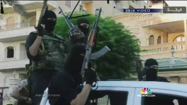 Virginia High School Student Accused of Helping Man Join ISIS in Syria