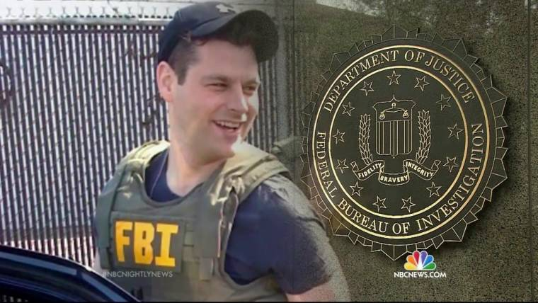 Ex-FBI Agent Who Stole Heroin to Feed Addiction Sentenced to 3 Years in Prison