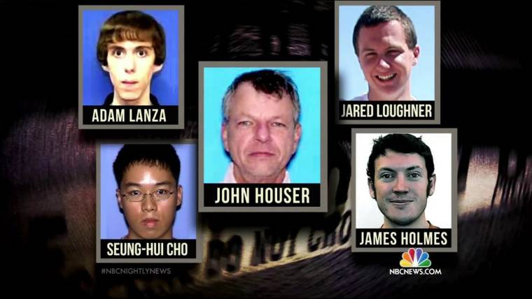 Lafayette Theater Shooting Highlights Recent Spate of Mass Killings