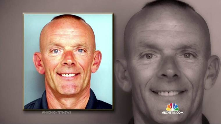 Illinois Police Officer's Death 'to Be Ruled Likely Suicide'