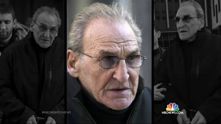 77e1eede4484 Aging Mobster Vincent Asaro Acquitted in Heist Immortalized in ...