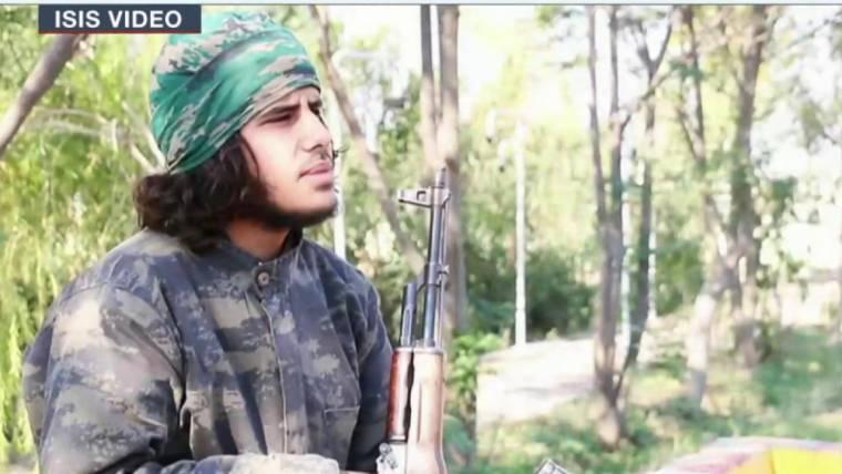 ISIS Propaganda Videos Praise Paris Attacks, Threaten Washington