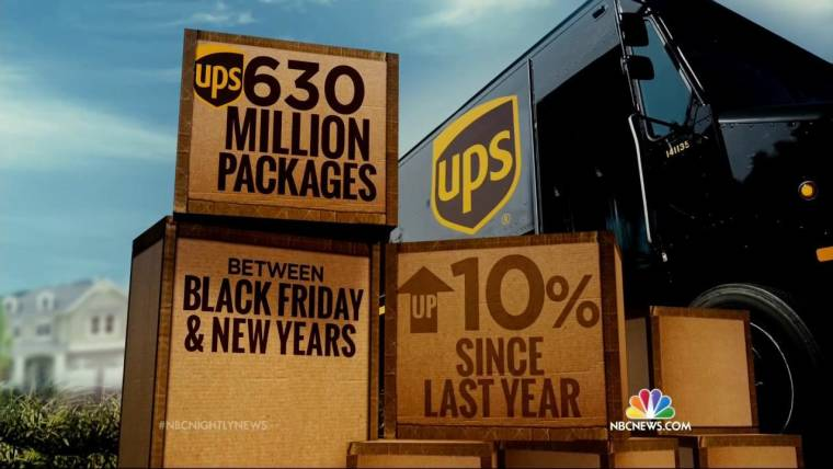 'Porch Pirates' Driving Up Package Thefts This Holiday Season