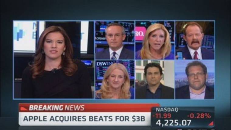 025b364d7a8 The $3 Billion Question: Why Did Apple Buy Beats?