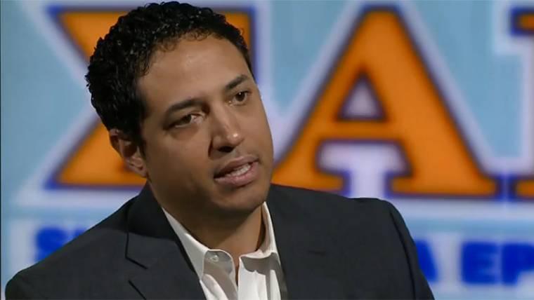 Oklahoma's Sigma Alpha Epsilon: Black Almunus Says Frat Once Embraced Diversity