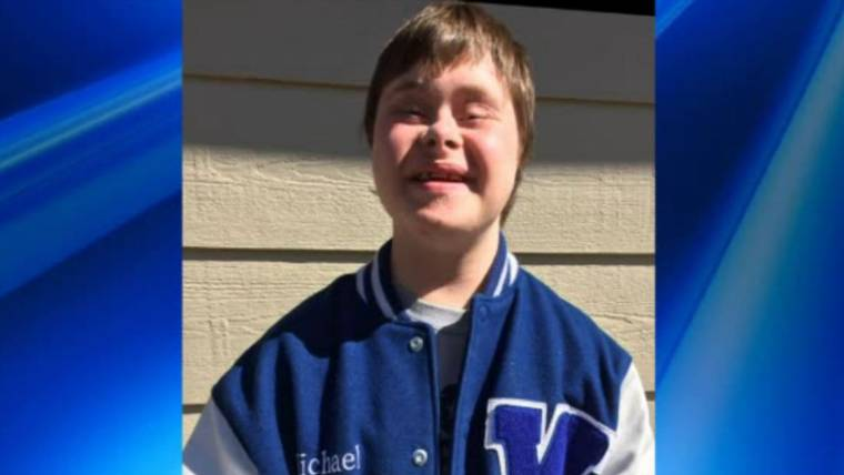 Kansas Boy With Special Needs Told to Remove Varsity Jacket, Mom Says