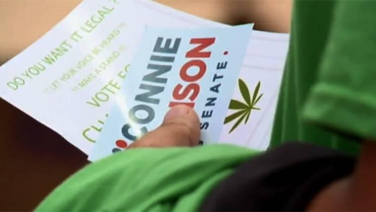 Oklahomans Push to Allow Medical Marijuana