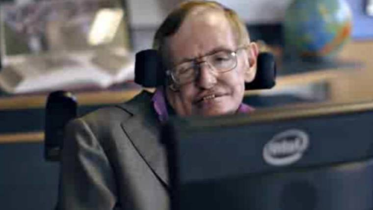 New Stephen Hawking Hypothesis: Black Holes Have 'Hair'