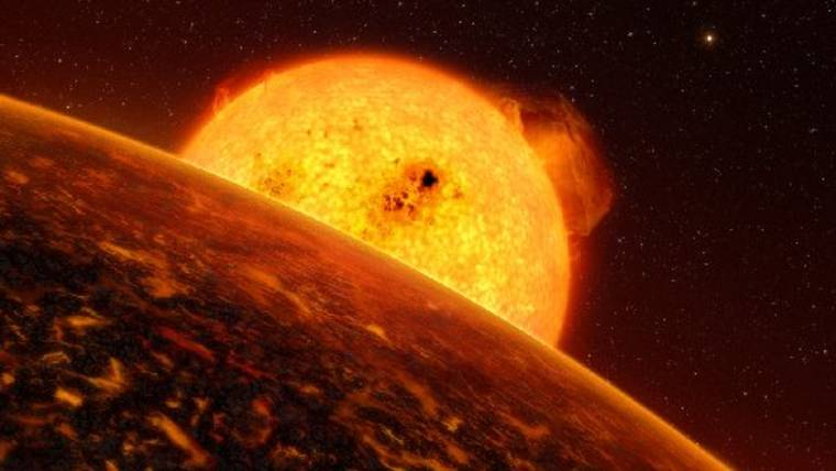 Astronomers Want Your Vote to Help Name 32 Alien Worlds