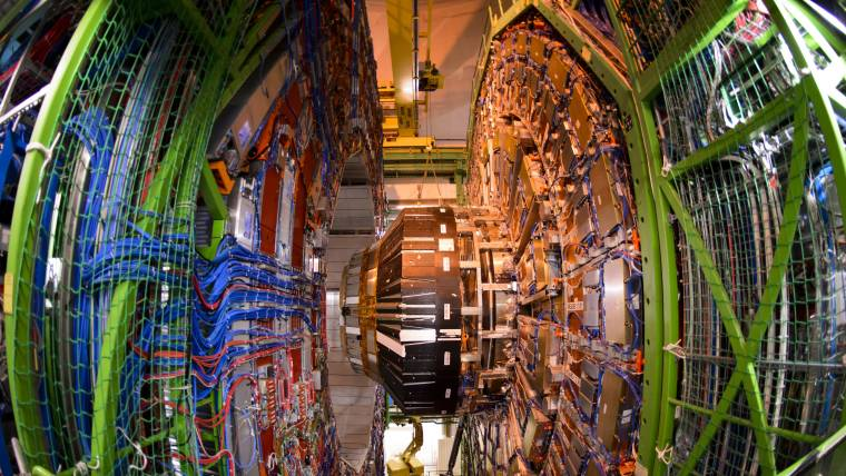'God Particle': New CERN Experiments Shed More Light on Higgs Boson