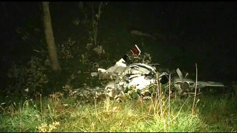 Tom Cruise Film Pilot Killed in Colombia Plane Crash