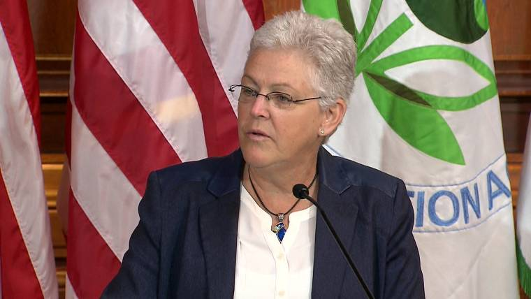 EPA Touts 'Ambitious, But Also Achievable' Carbon Rule