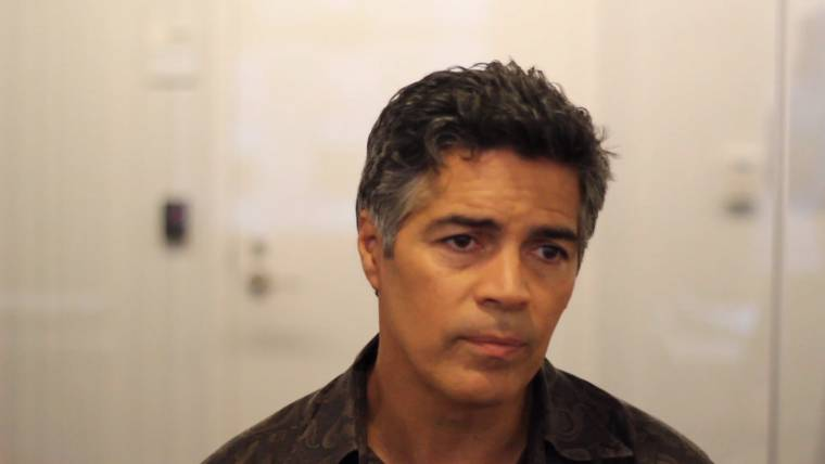 7e0d105cf Superfly  actor Esai Morales   More fun playing the bad guy than ...