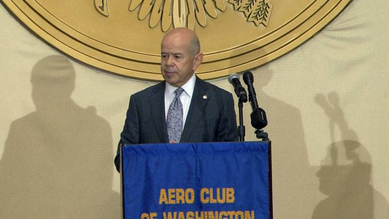 'Extra Precaution': Worried About Ebola, Airline Travelers Don Masks
