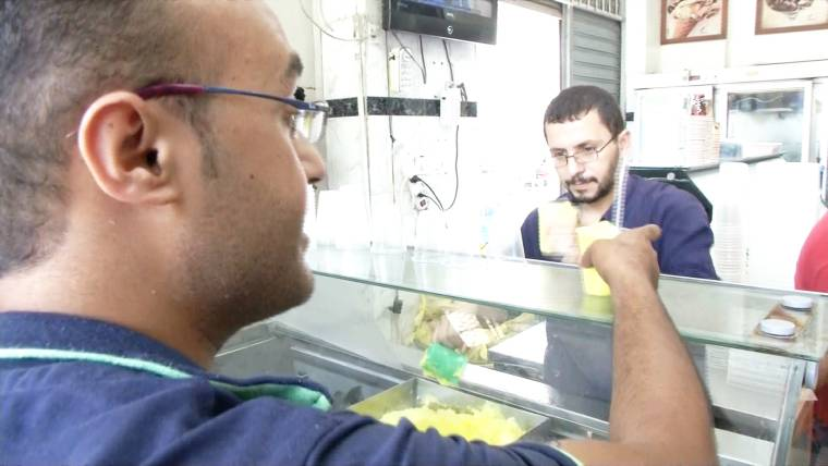 Gaza Strip Comes Back to Life During Cease-Fire