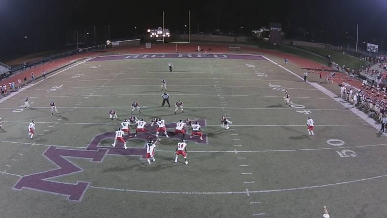 High School Football Tech Binge Is Adored, Scorned - and Growing